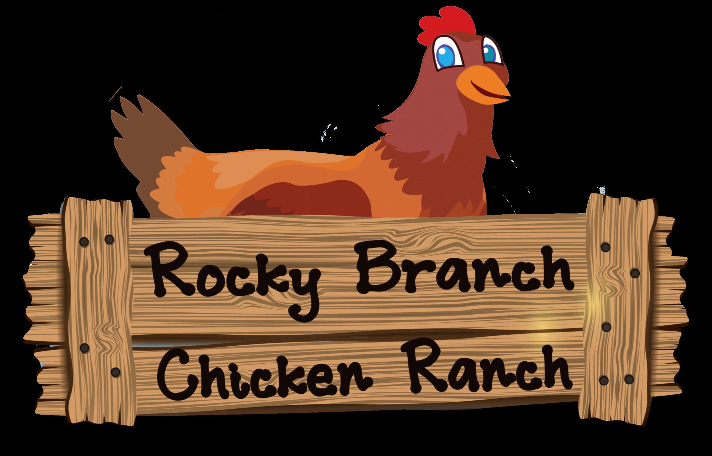 Rocky Branch Chicken Ranch (618) 319-7423